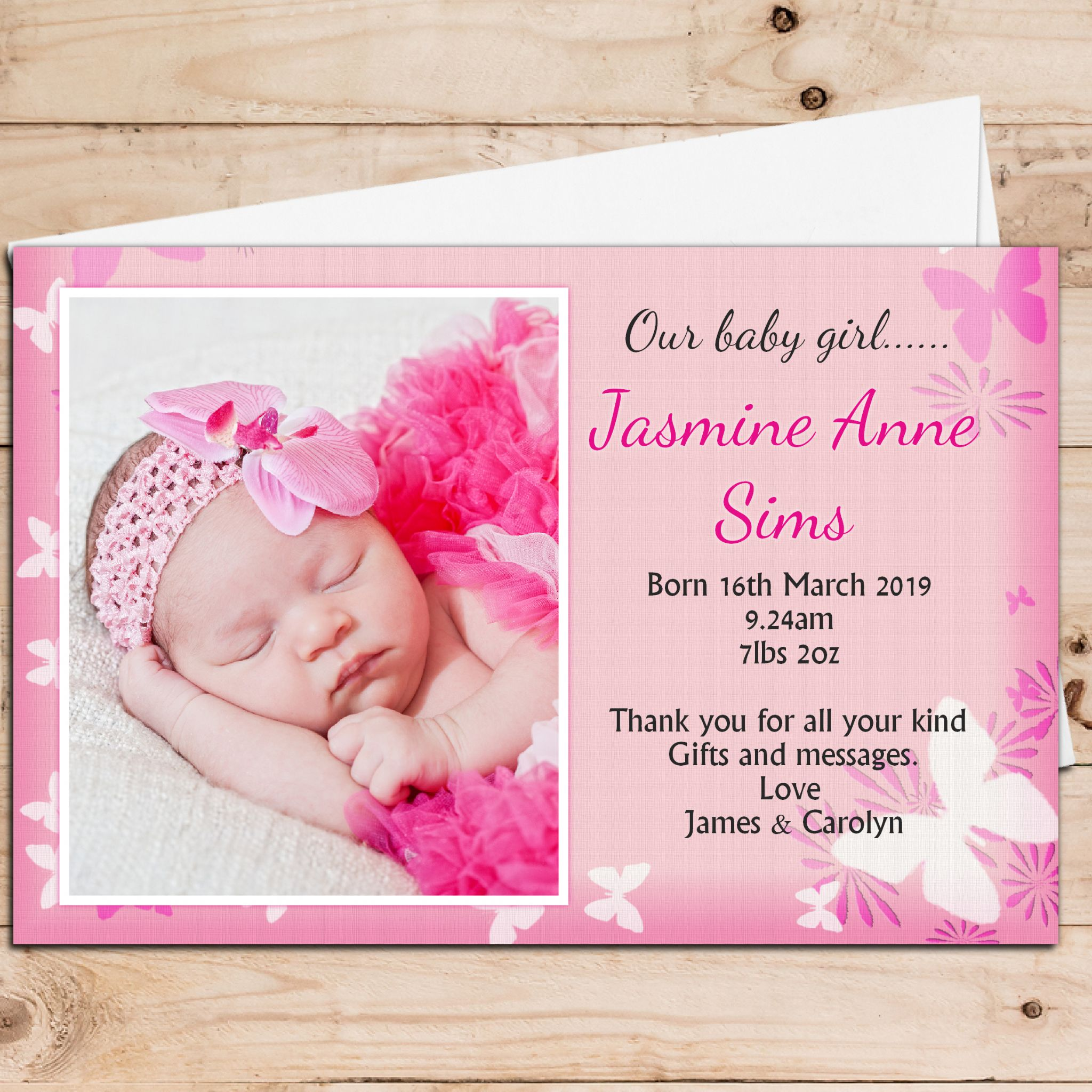 cheap birth announcement cards pennfilament com