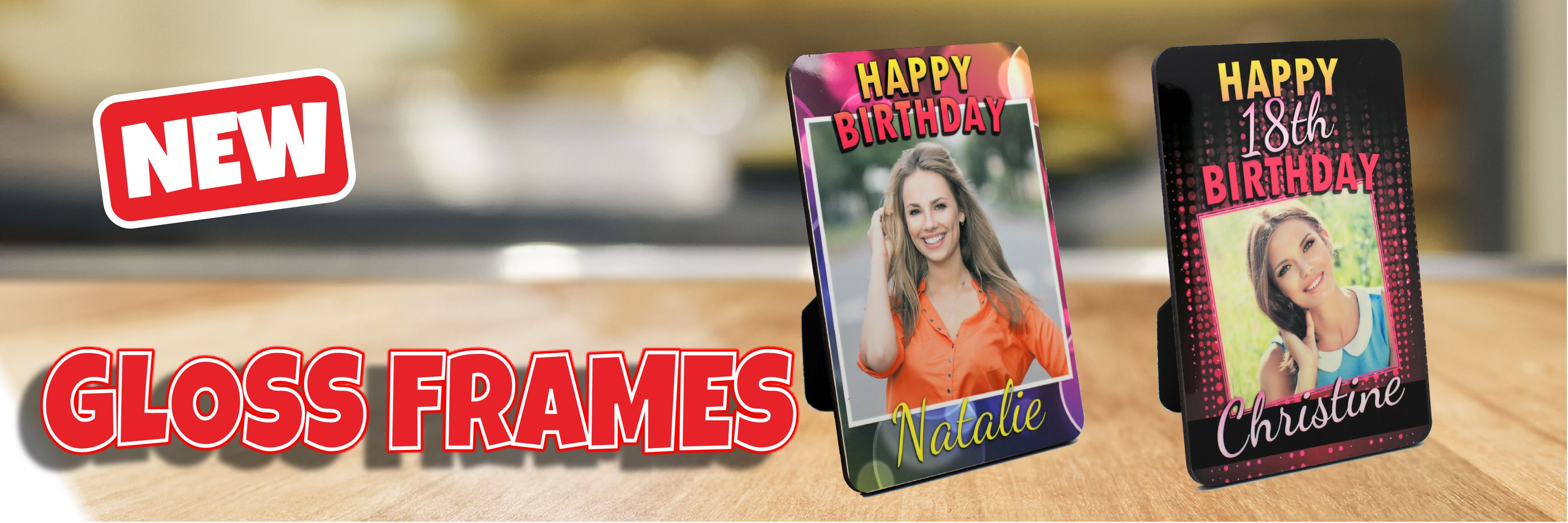 Personalised Birthday Invitations Party Banners Personalised